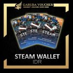 STEAM WALLET [ IDR ]