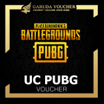 TOPUP PUBG MOBILE GLOBAL