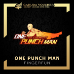 TOPUP ONE PUNCH MAN
