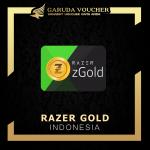 RAZER GOLD IDR