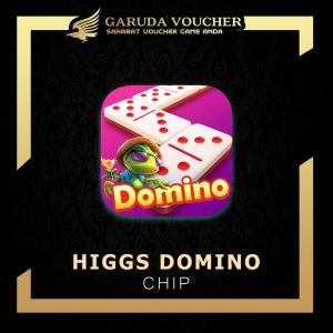 topup chip higgs domino